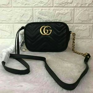 Gucci Marmont crossby